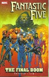 Picture of Fantastic Five TP Final Doom