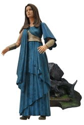 Picture of Marvel Select Thor 2 Jane Foster Action Figure