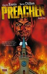 Picture of Preacher Vol 01 SC