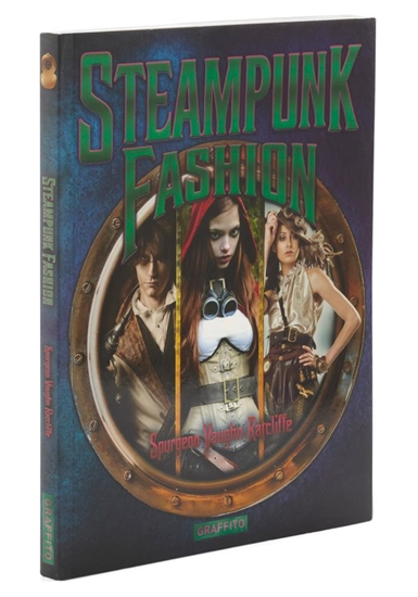 steampunkfashion