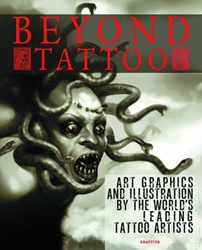 Picture of Beyond Tattoo HC