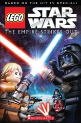 Picture of LEGO Star Wars Empire Strikes Out SC