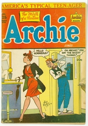 Picture of Archie Comics #25