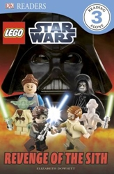 Picture of DK Readers Level 3 LEGO Star Wars Revenge of the Sith