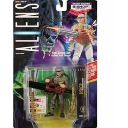 Picture of Aliens Bishop Action Figure