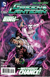 Picture of Green Lantern (2011) #23