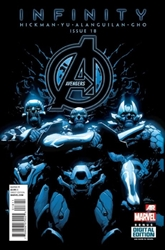 Picture of Avengers (2013) #18