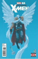 Picture of Astonishing X-Men (2004) #65