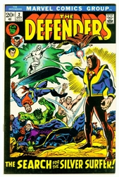 Picture of Defenders #2