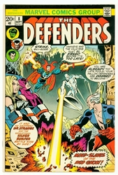Picture of Defenders #8