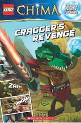 Picture of LEGO Legends of Chima Cragger's Revenge