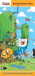 Picture of Adventure Time Destination Ooo GN Land of Ooo in Under 20 Snails a Day