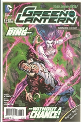 Picture of Green Lantern (2011) #23 Combo Pack