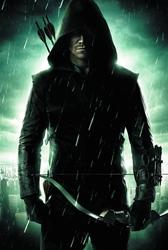 Picture of Arrow TP VOL 01