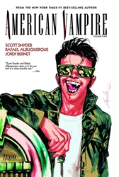 Picture of American Vampire Vol 04 SC