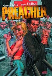 Picture of Preacher Vol 02 SC
