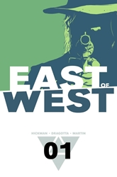 Picture of East of West Vol 01 SC Promise