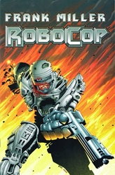 Picture of Frank Miller Robocop TP (Mr)