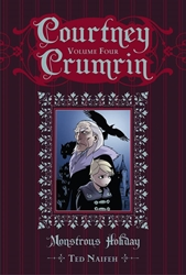 Picture of Courtney Crumrin Special Edition Vol 04 HC