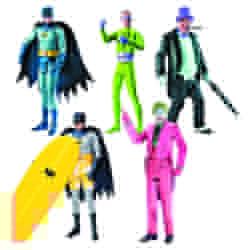 "Picture of Batman '66 Surfing 6"" Action Figure"