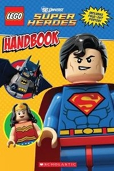 Picture of LEGO DC Superheroes Handbook