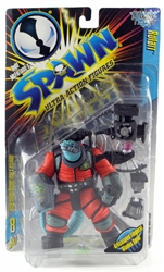 Picture of Spawn Series 8 Rotarr Action Figure