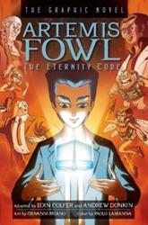 Picture of Artemis Fowl Vol 03 SC Eternity Code