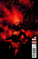 Picture of Avengers (2013) #19