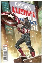 Picture of Captain America (2013) #11