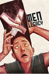 Picture of X-Men Legacy #16
