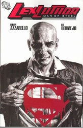 Picture of Lex Luthor Man of Steel SC