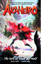 Picture of Akaneiro HC