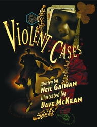 Picture of Violent Cases HC