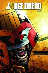 Picture of Judge Dredd (2012) Vol 02 SC