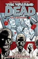 Picture of Walking Dead Spanish Language Edition Vol 01 SC (Mr)