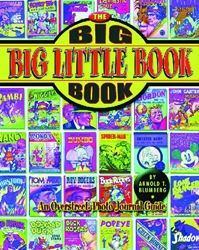 Picture of Big, Big Little Book, Book: An Overstreet Photo-Journal Guide