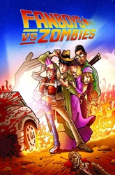 Picture of Fanboys vs Zombies TP VOL 03