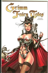 Picture of Grimm Fairy Tales Vol 14 SC