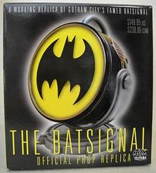 Picture of Batman Batsignal Official Prop Replica