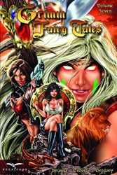 Picture of Grimm Fairy Tales Vol 07 SC