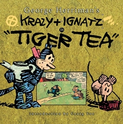 Picture of Krazy and Ignatz HC Tiger Tea