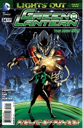 Picture of Green Lantern (2011) #24