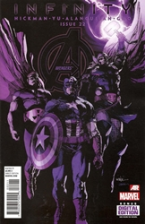 Picture of Avengers (2013) #22
