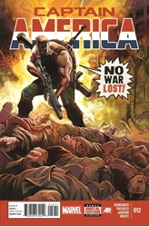Picture of Captain America (2013) #12