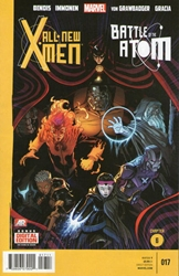 Picture of All-New X-Men #17