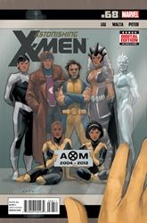Picture of Astonishing X-Men (2004) #68