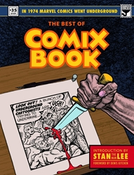 Picture of Best of Comix Book When Marvel Went Underground HC