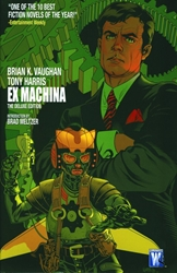 Picture of Ex Machina TP Book One (Mr)