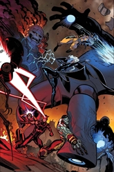 Picture of X-Men Battle of Atom #2 (of 2)