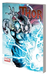Picture of Marvel Universe Thor Digest TP